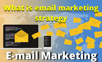 What is email marketing strategy - Tech info Spotlight