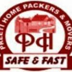Preeti Home Packers and Movers Profile Picture