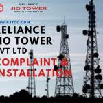 Jio Tower Installation Complaint Office Profile Picture