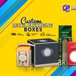 Custom Retail Packaging Boxes Profile Picture