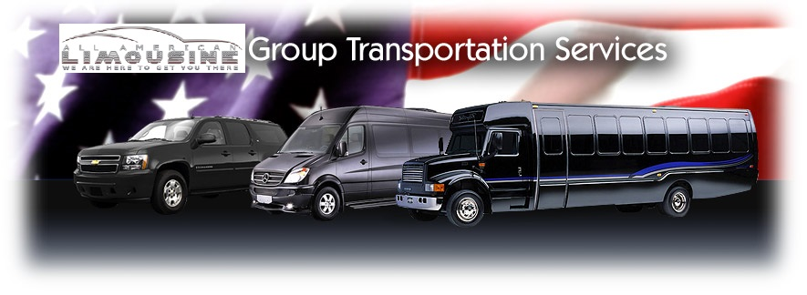 Transportation Services Chicago   Bus Service Chicago   Large Groups