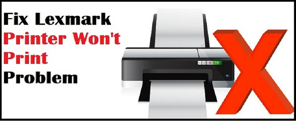 +1-888-652-8714 To Troubleshoot Lexmark Printer Not Printing Issue