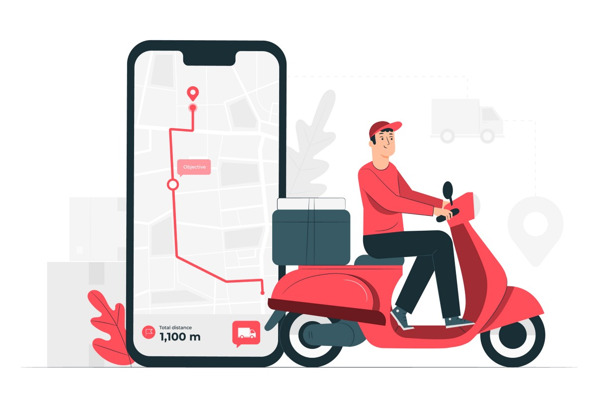 Acquire An UberEats Clone Script And Stay Ahead Of Your Rivals   by appdupe official   Sep, 2021   Medium