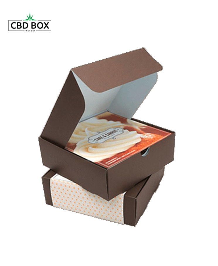 Importance Of Custom Bakery Boxes In the Food Industry