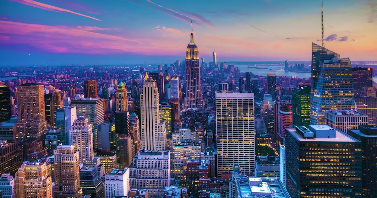 When Is the Best Time to Book a New York Flight?