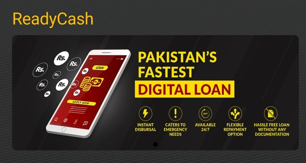 How to get a loan from JazzCash - How Infos