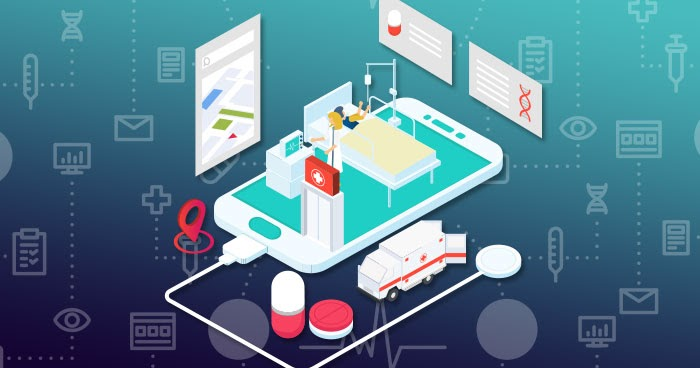 How HealthCare Apps are Blessing in Far Remote Areas?