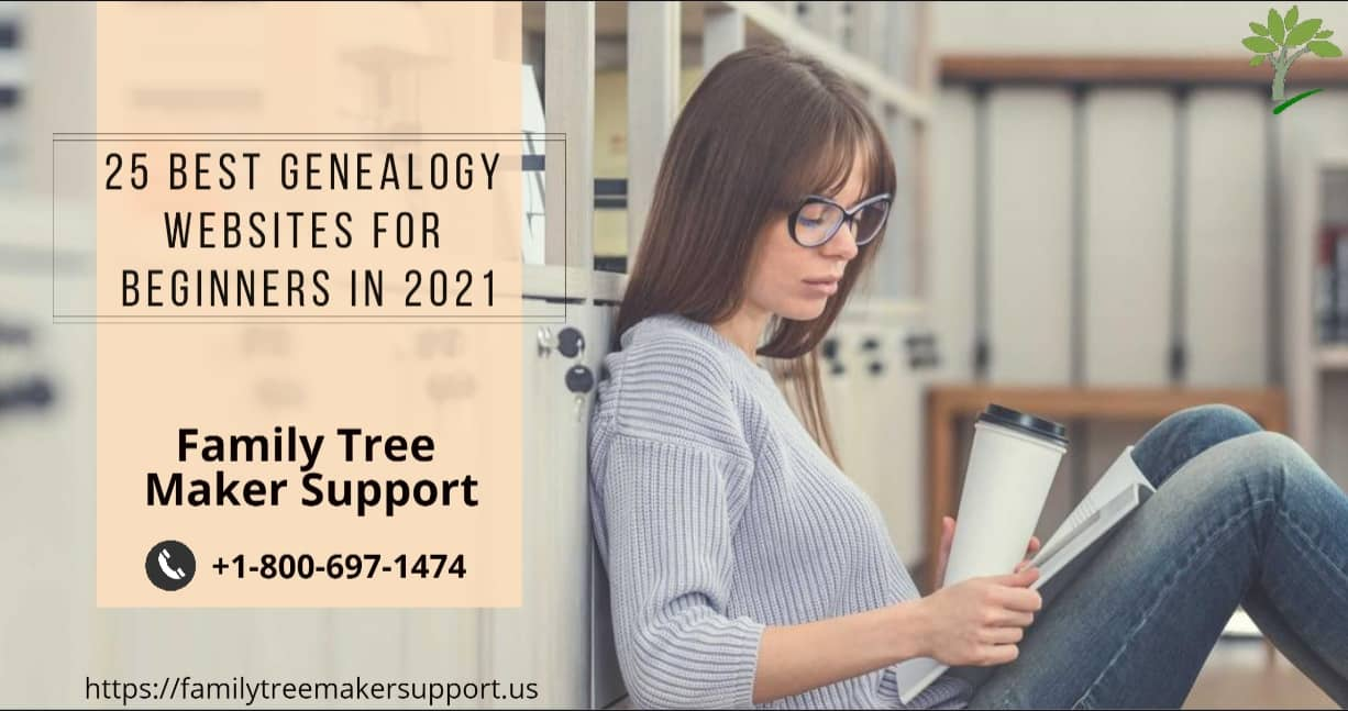 25 Best Genealogy Websites   Top Reviews By FTM Support