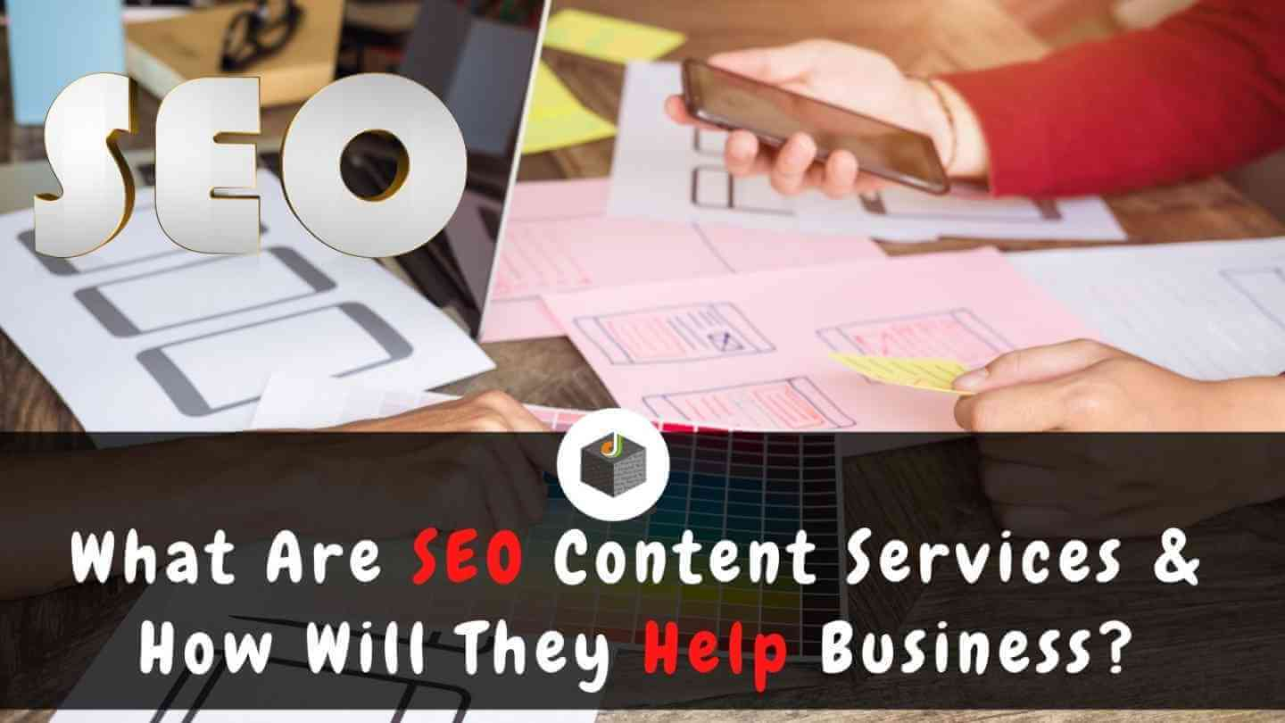 What Are Best SEO Content Services Which Help My Business? - DWS