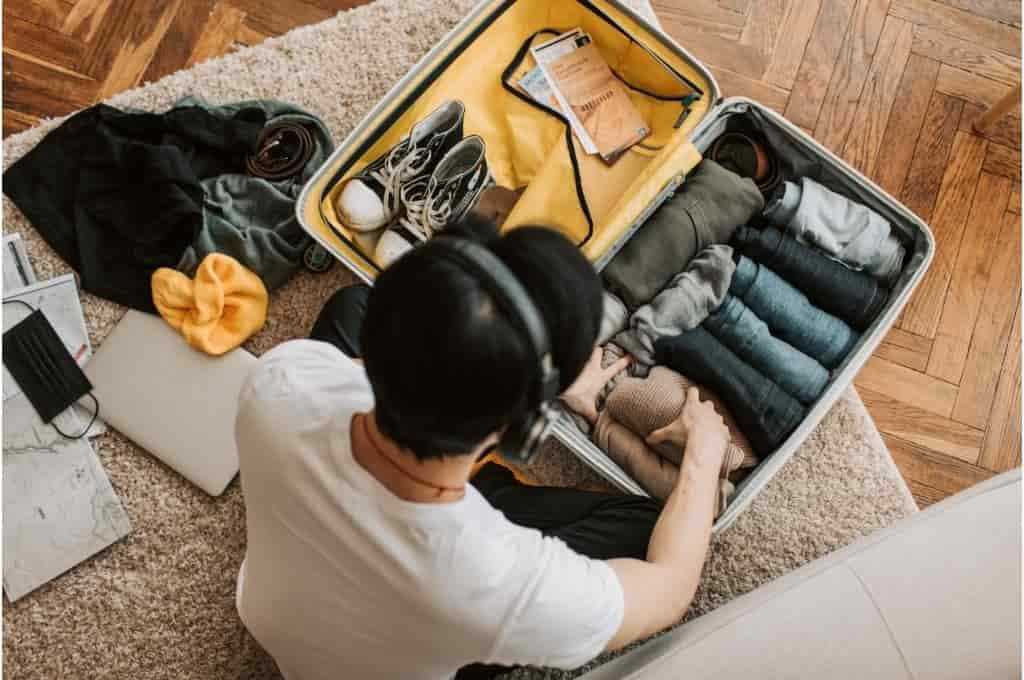 20 Travel Packing Hacks to Change the Way You Pack - Take Off With Me