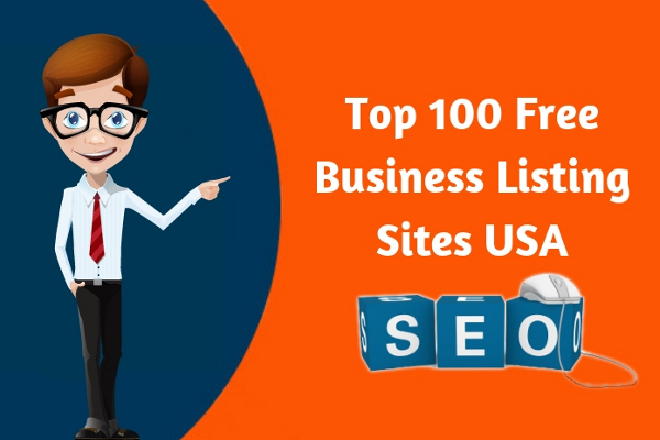 (Updated 2021) 100+ Free Business Listing Sites USA - Local Business Listing