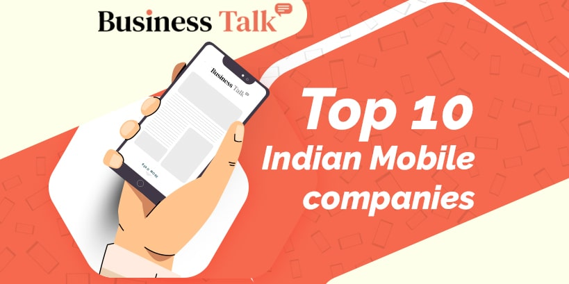 Top 10 Indian Mobile Companies | Made in India Smart Phones