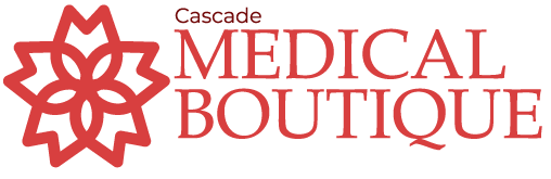 Try vitamin c serum for glowing skin - Cascade Medical Boutique