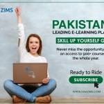 Haazims eLearning courses Profile Picture