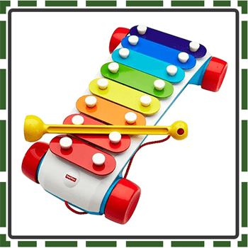 12 Best Xylophone Toys for Babies, Toddlers and Kids playing