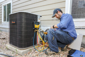 Explore Four Common AC Problems and Their Easy Solutions