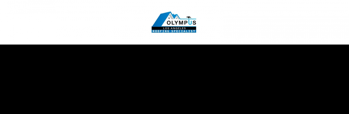 Olympus Roofing Specialist Cover Image