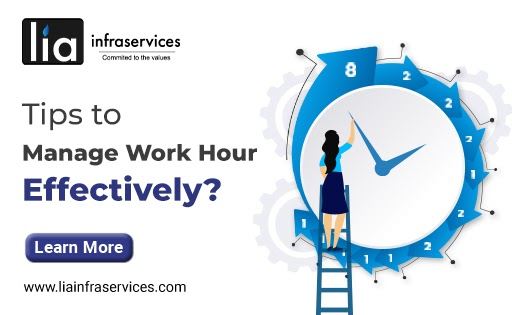 Tips to Manage Work Hour Effectively