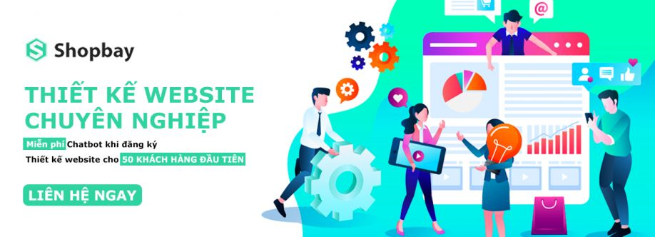 Thiết kế website Shopbay Cover Image