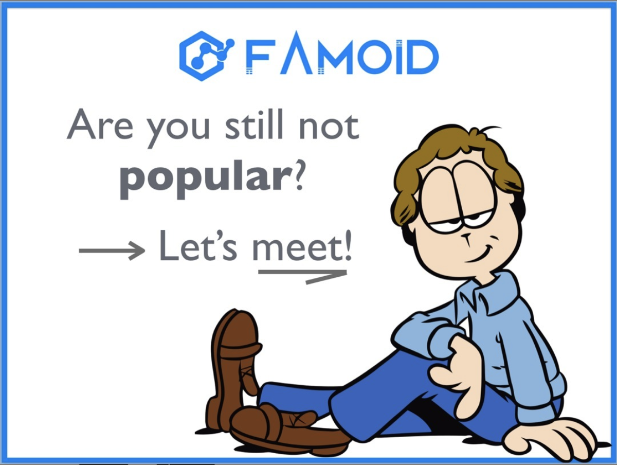 Buy Instagram Followers - 100% Real, Active & Cheap   Try Famoid!