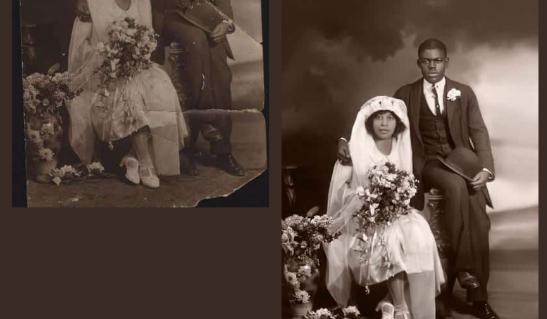 Things to know before selecting a photo restoration service