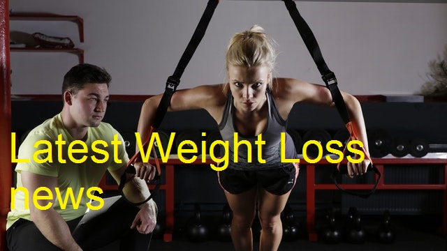 Latest Weight Loss news - Book finder tv