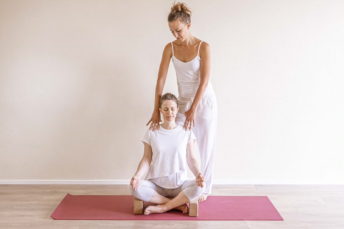 How to Practice Prenatal Yoga Safely during Pregnancy? | by Martin Walker | Sep, 2021 | Medium