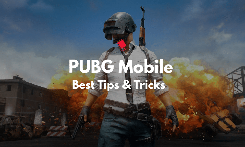 PUBG Tips and Trick: How to survive and win PUBG game? - How Infos