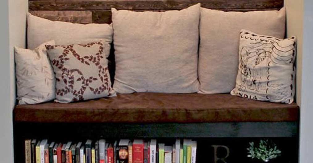 How to Create a Cozy and Comfortable Reading Spot?