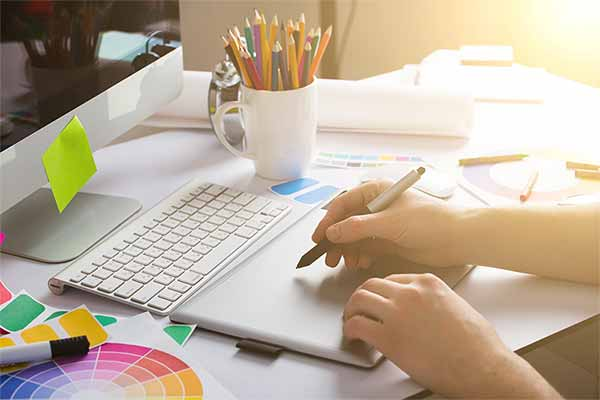 What is Graphic Designing? Guide for Career in Graphic Design, IIAD