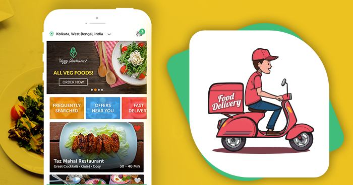 Fundamental Things to Consider While Developing Food Delivery App