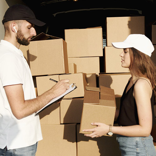 Packers Movers - CBD Movers Sydney