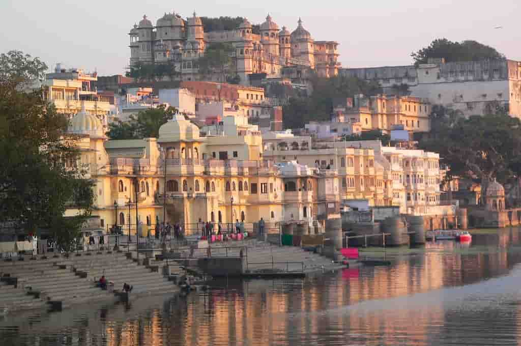 10 Best Destinations in India for Solo Female Travel - Take Off With Me