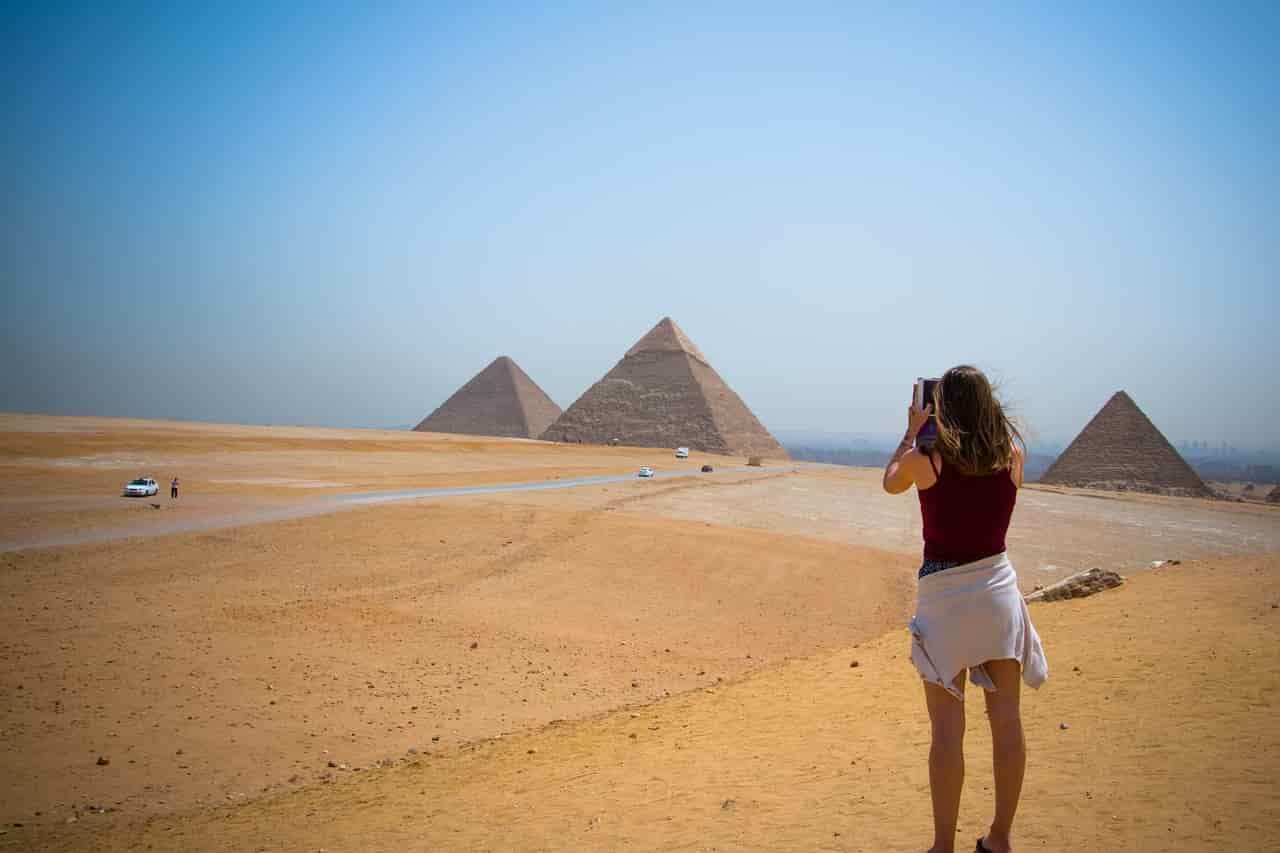Is Egypt Safe to Travel? How to travel safely in Egypt? - Take Off With Me