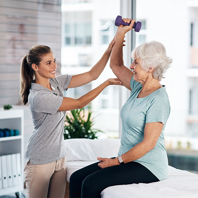 BENEFITS OF WELLNESS PHYSICAL THERAPY