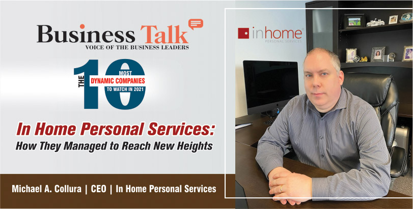 In Home Personal Services: How They Managed To Reach New Heights.