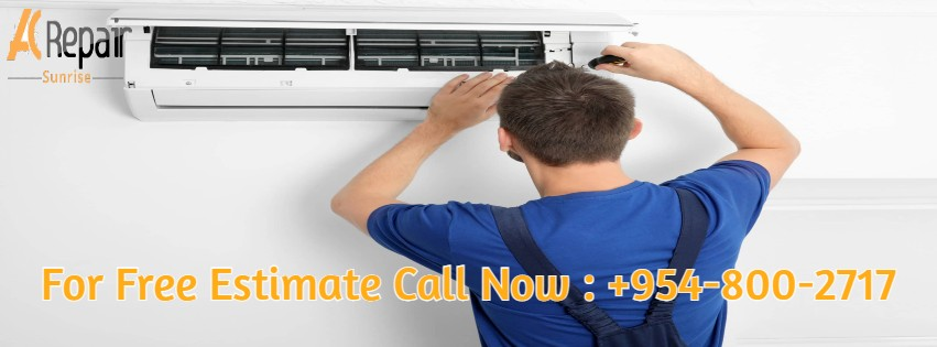 Want Instant Repairs? Call Same Day AC Service Sunrise