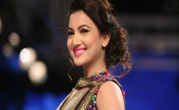 The Producer Made a Shocking Prediction after Seeing the Horoscope of Gauahar Khan » Setlifestyle