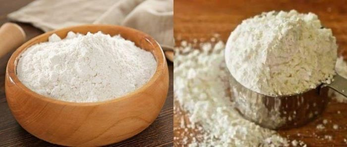 How to Check Adulteration Maida or Rice Flour, Video Released by FSSAI