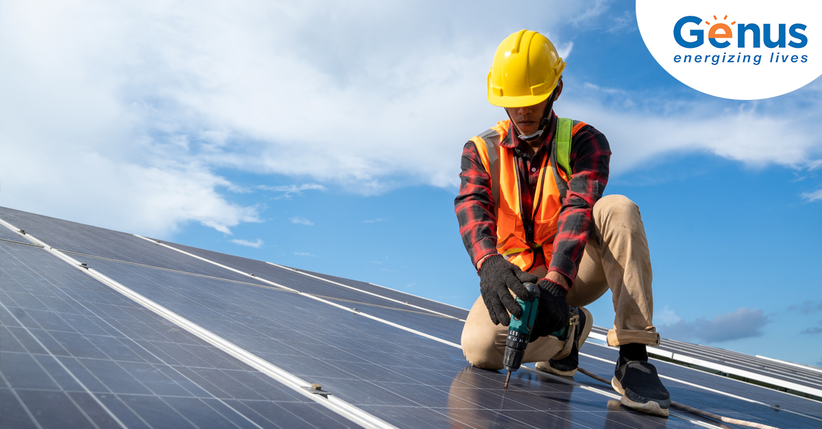 IoT and Solar Energy—All You Need to Know