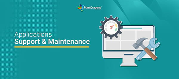 Application Maintenance and Support Services Company