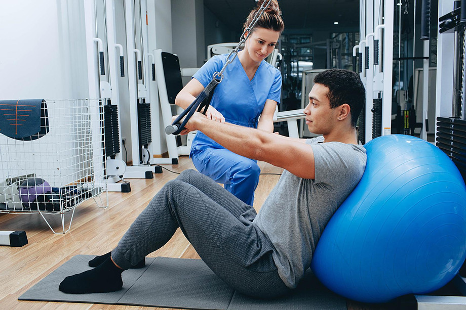 Stay Fit And Healthy With The Best Wellness Physical Therapy